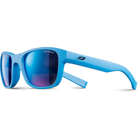 Julbo Reach L Spectron 3CF Aurinkolasit 10-15Y Lapset, cyan blue-multilayer blue